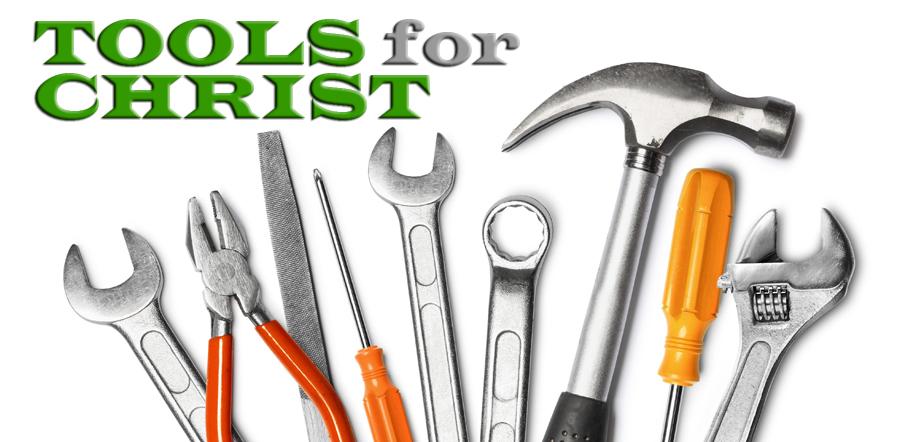 Tools4Christ